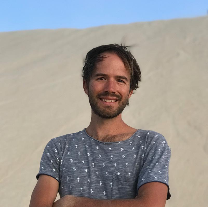 Vincent Sebaux